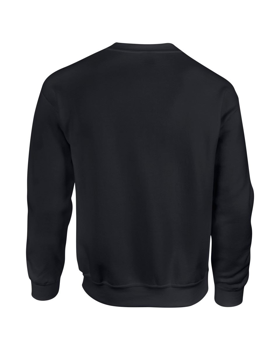 Gildan-Heavy-Blend-Adult-Crew-Neck-Pullover-Sweatshirt-Sweater-Workwear-Uniform thumbnail 12