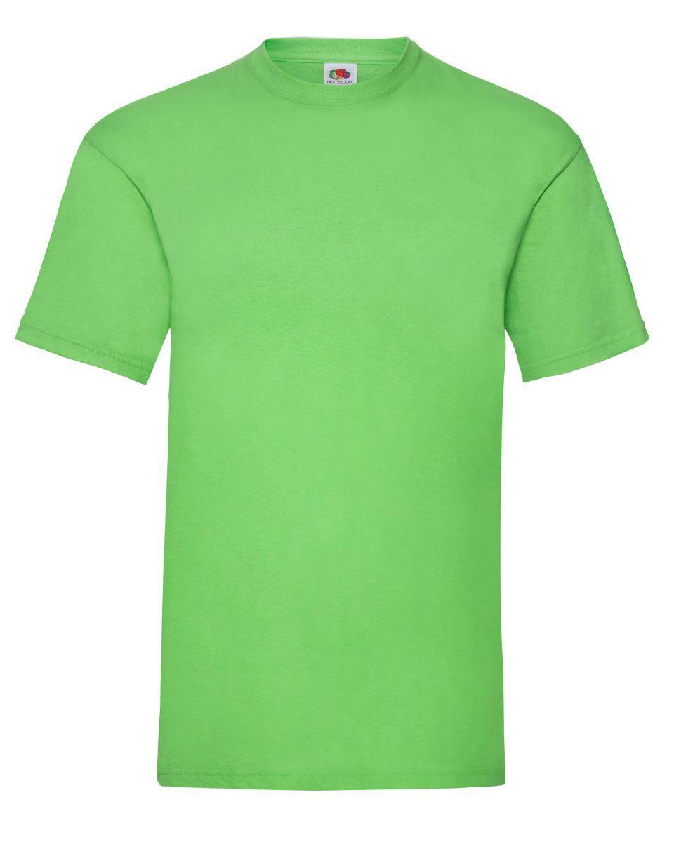 5-Pack-Men-039-s-Fruit-of-the-Loom-Plain-100-Cotton-Blank-Tee-Shirt-Tshirt-T-Shirt thumbnail 185