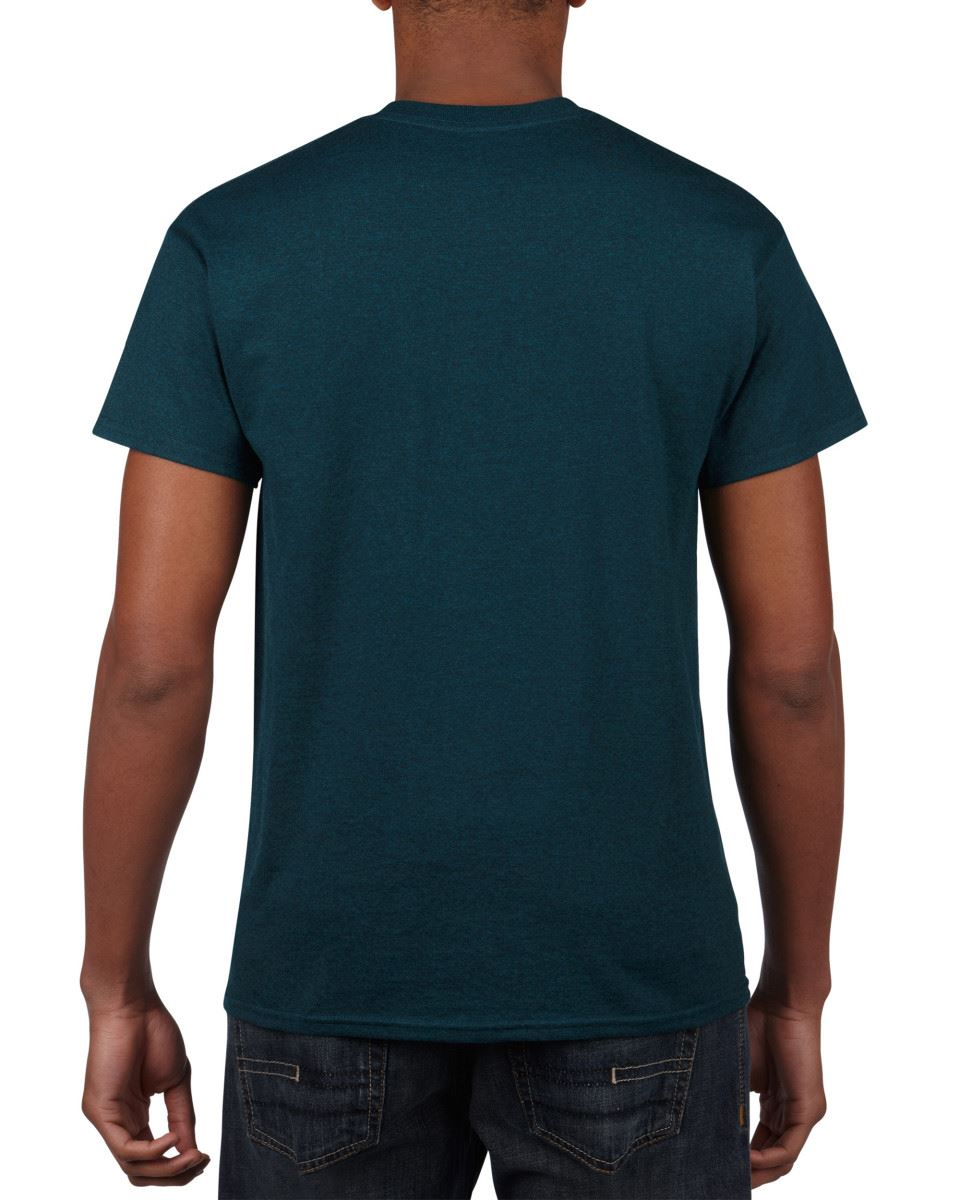 10-Pack-Plain-Gildan-Mens-Heavy-Cotton-Short-Sleeve-Plain-T-Shirt-Tee-T-Shirt thumbnail 140