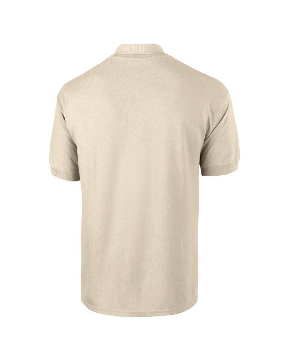 3-Pack-Gildan-Ultra-Cotton-Adult-Pique-Plain-Polo-Shirt-Tee-T-Shirt-Ringspun thumbnail 65