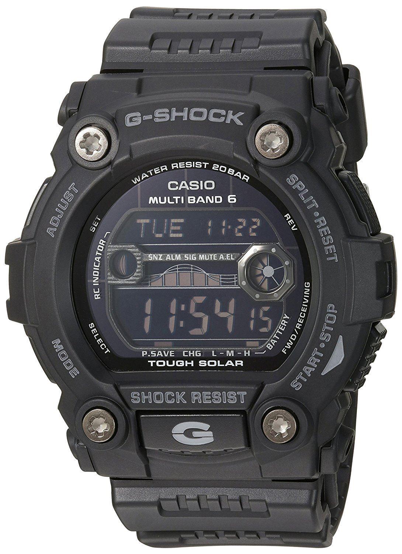 27057a5e004 Casio GW7900B-1 G-Shock Men s Digital Sport Black Watch MSRP  150 ...