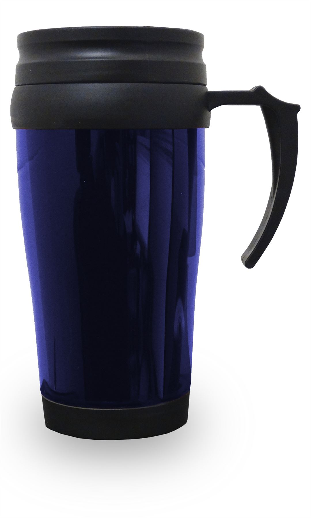 Insulated Thermal Travel Coffee Mug Flask Cup Removable Lid Keep Drink Warm Ebay