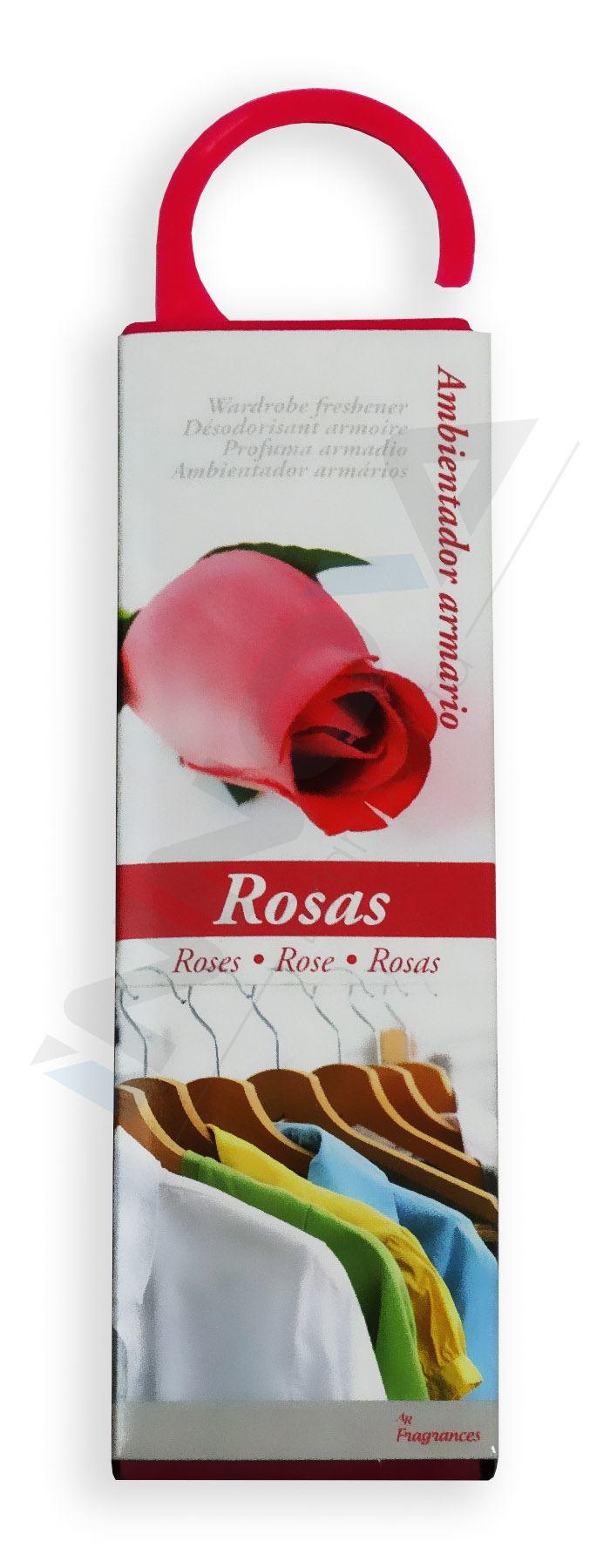 New-Scented-Sachets-Drawer-Fragrance-Bags-Wardrobe-Freshener-Rose-Jasmine-Flower thumbnail 16