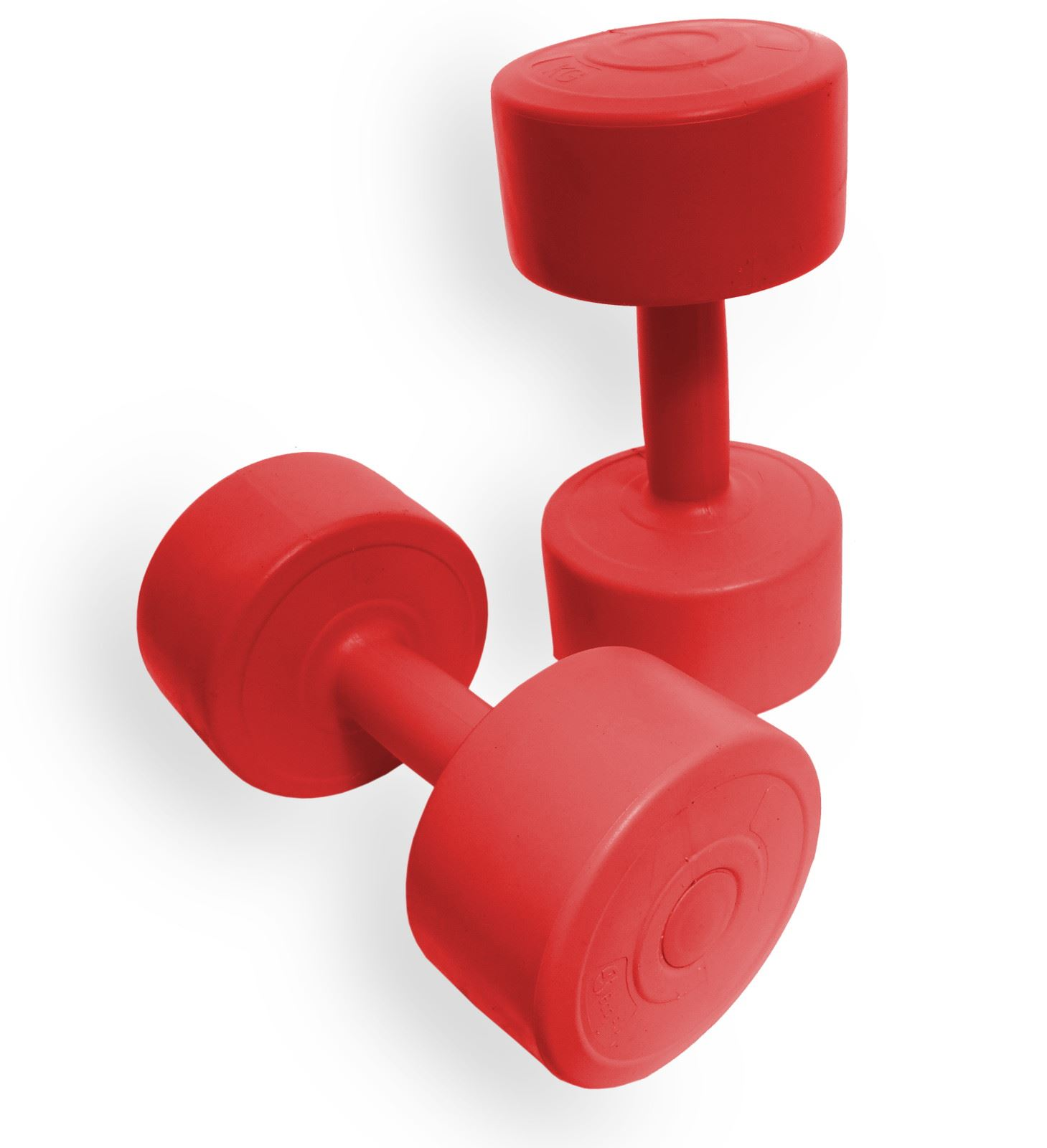 BodyRip-Hand-Weights-Dumbbells-Vinyl-Dumbells-Set-Home-Fitness-Exercise-Ladies