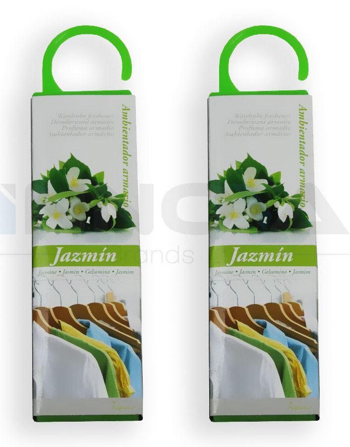 New-Scented-Sachets-Drawer-Fragrance-Bags-Wardrobe-Freshener-Rose-Jasmine-Flower thumbnail 9