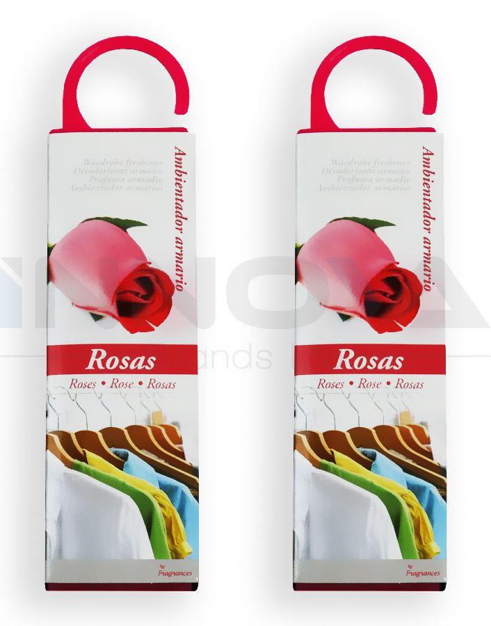 New-Scented-Sachets-Drawer-Fragrance-Bags-Wardrobe-Freshener-Rose-Jasmine-Flower thumbnail 17