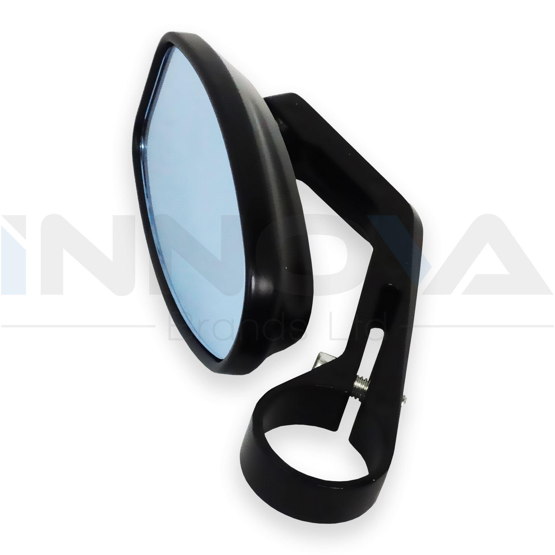 motorrad motorrad retro heckansicht seiten lenker spiegel. Black Bedroom Furniture Sets. Home Design Ideas