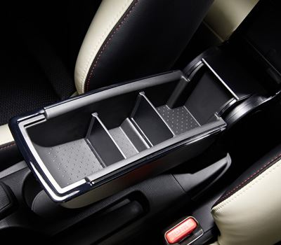 NEW GENUINE Center Console Arm Rest Lid OEM Mazda HF85-V0-630-2F