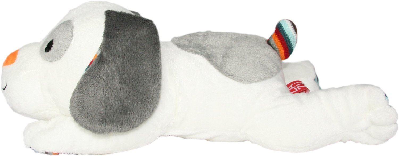 Zazu Musical Sleep Toy Dex The Dog