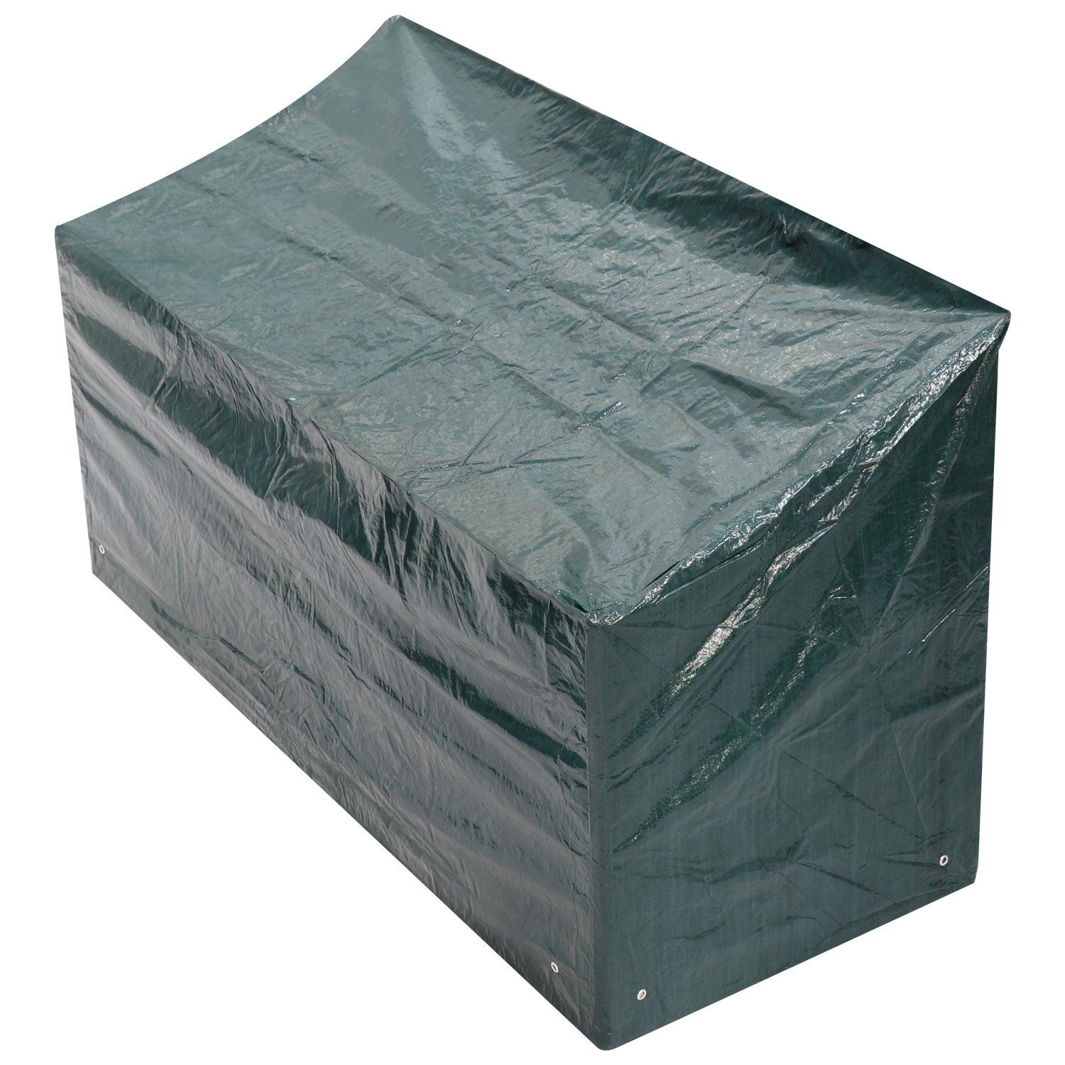 Outdoor-Garden-Furniture-Covers-Waterproof-Table-Bench-Chair-Hammock-Parasol thumbnail 3