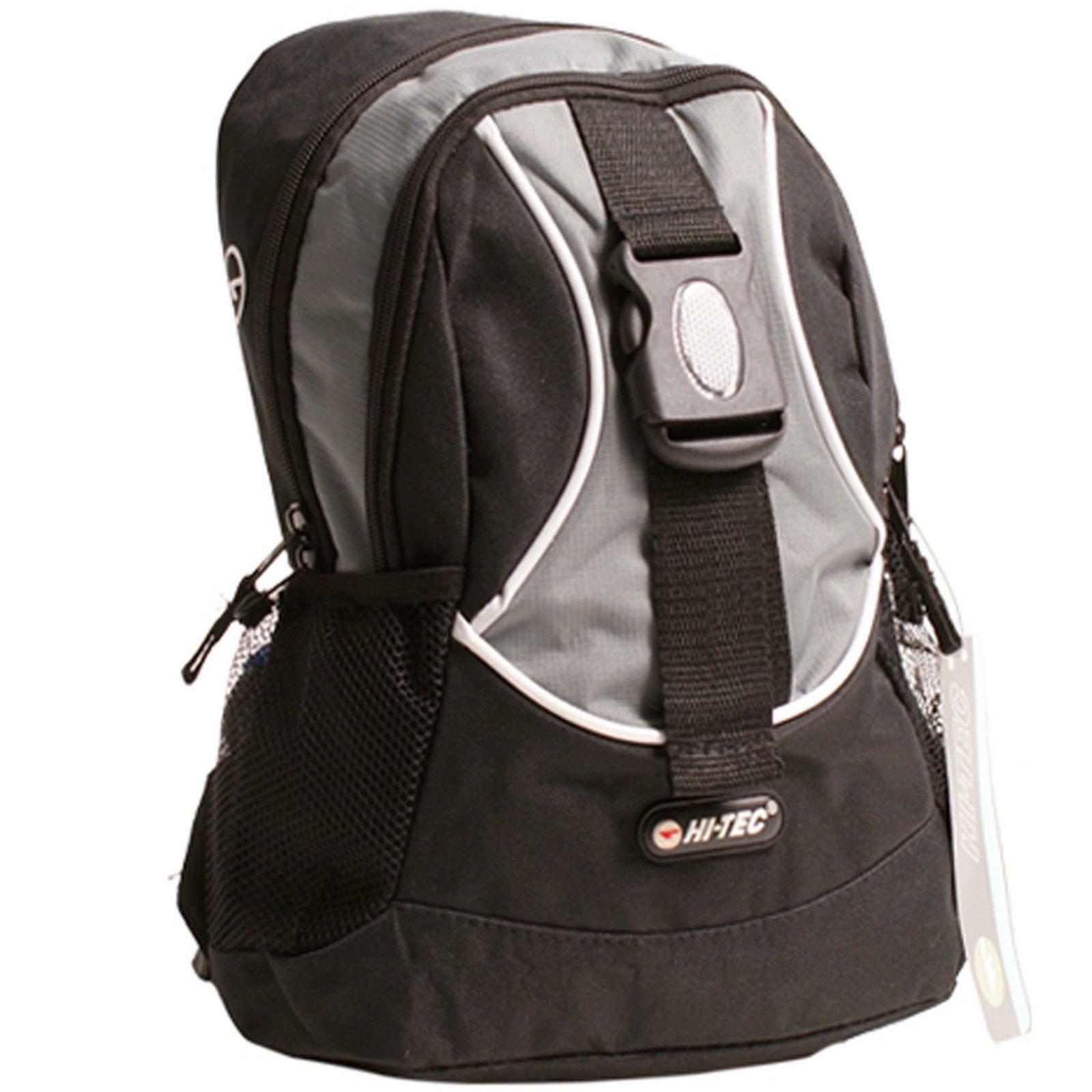 3701f8b20506 Kids Boys Girls Backpack School Bag Sport Hi-Tec Work Gym Travel Unisex.  Product Details
