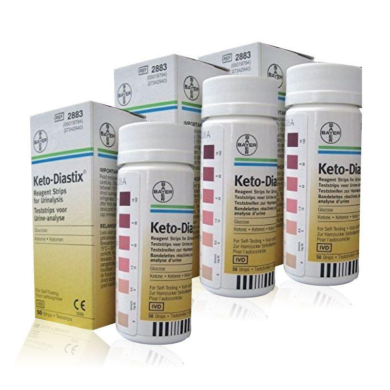 how to read diastix reagent strips for urinalysis