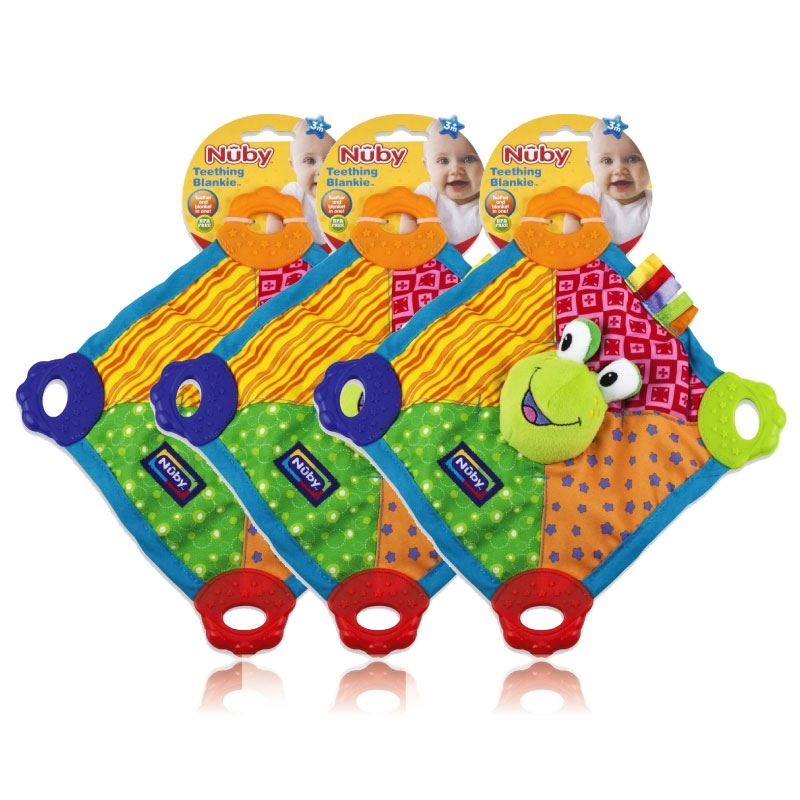 Nuby-Teething-Blankie-0m-1-2-3-6-12-Packs