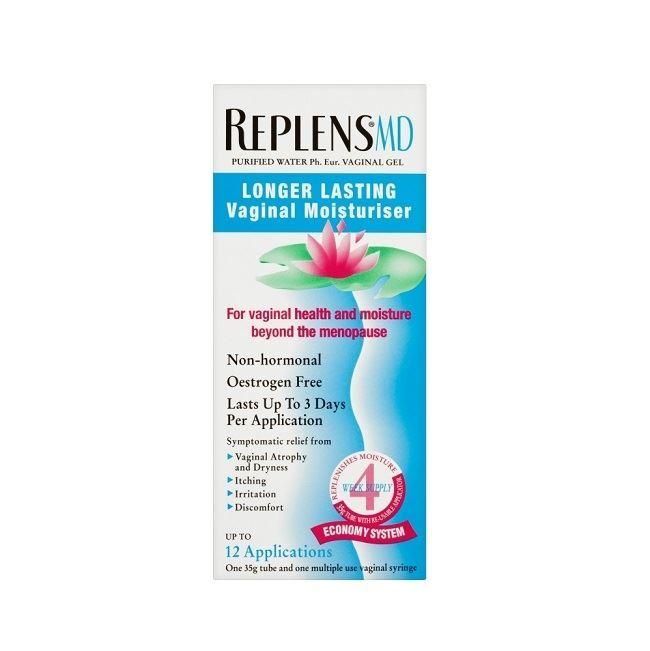 Replens-MD-Mas-Duradero-Vaginal-Hidratante-12-aplicaciones-paquetes-de-1-2-3-6-12