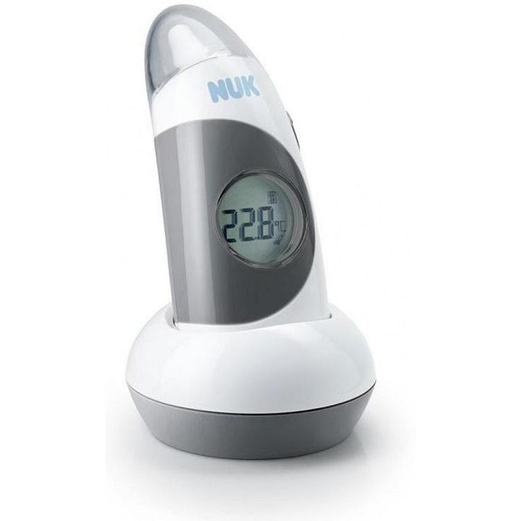 NUK-2-in-1-Baby-Thermometer-1-2-3-6-12-Packs