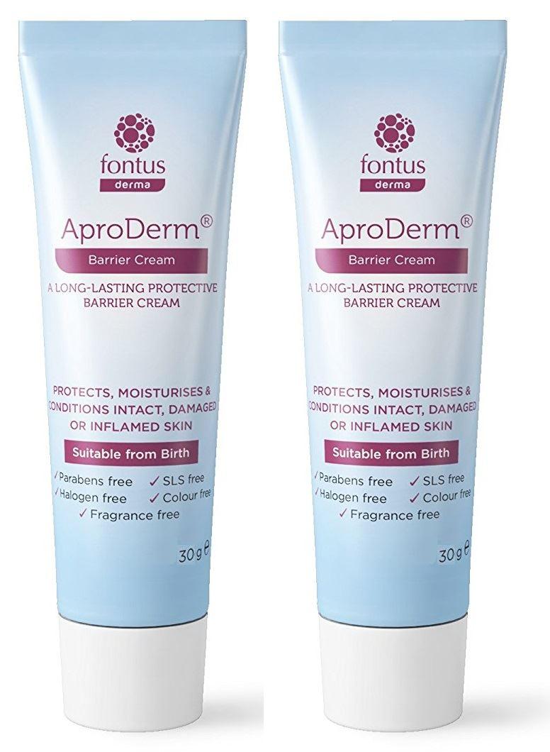 Fontus-AproDerm-Barrier-Cream-30g-1-2-3-6-12-Packs