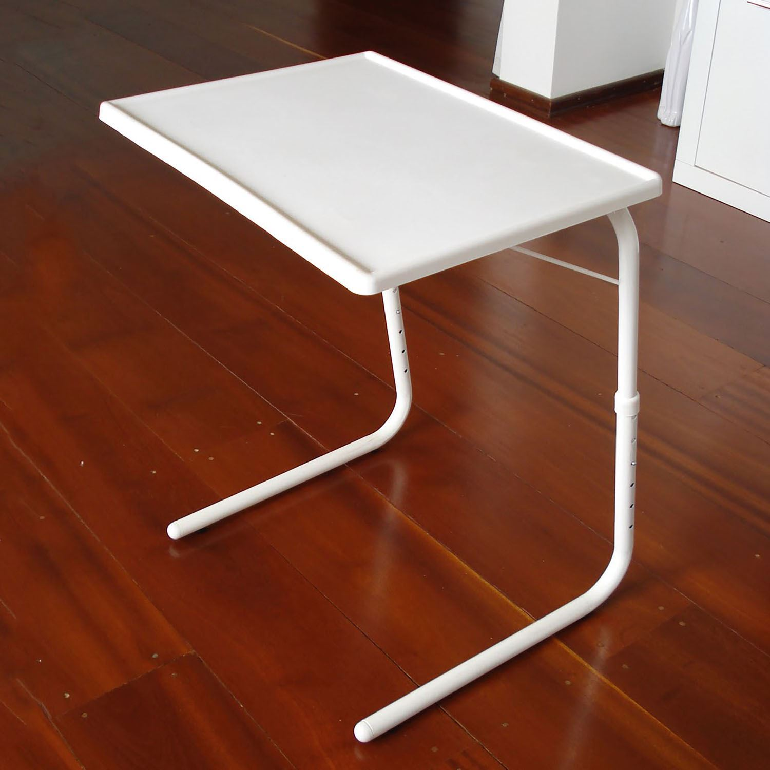 TABLE MATE TV DINNER LAPTOP TRAY ADJUSTABLE FOLDING TABLE SOFA BED Gift