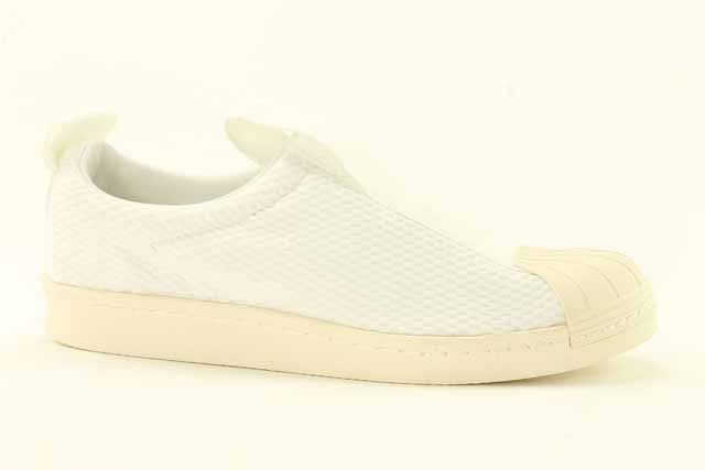 reputable site 3903e b91c6 Details about adidas Superstar BW3S Slip BY2949 Womens  Trainers~Originals~UK 3.5 to 9.5 Only