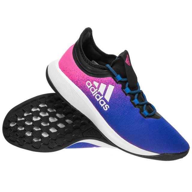 Adidas X Tango Trainer BA9720 Hombres Hombres 19995 Entrenadores a ~ Fútbol ~ Reino Unido a 57018ff - allergistofbrug.website