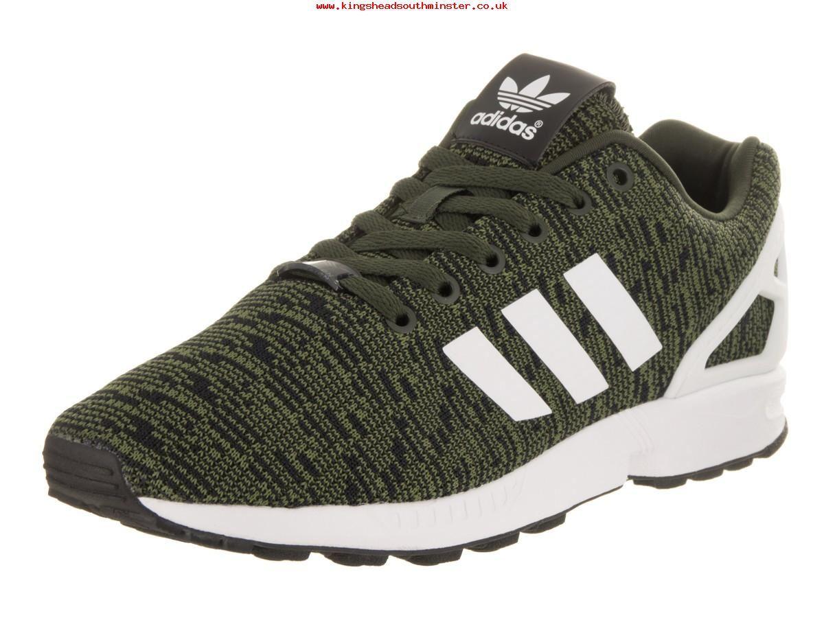 new style 8feb0 5454f Adidas-ZX-Flux-Baskets-Homme-Originals-2-Top-