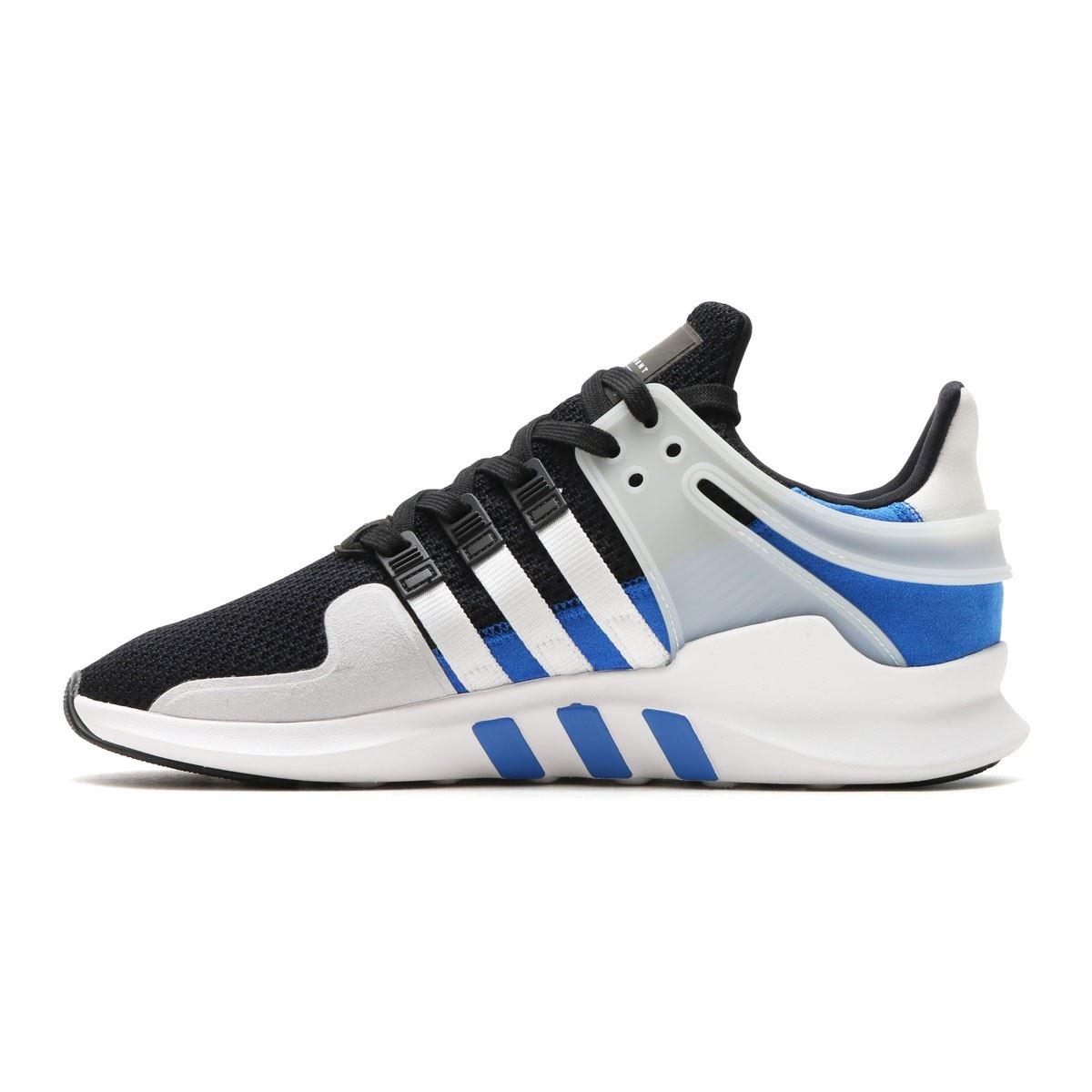 adidas-EQT-Support-ADV-Mens-Trainers-Originals-RRP-90-SAVE-039-S-MOST-SIZES miniatuur 9