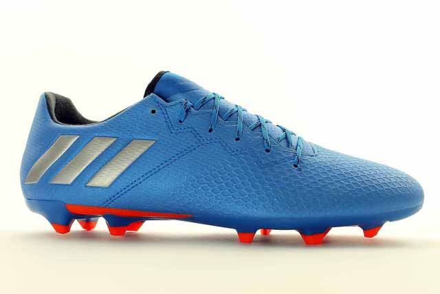 adidas Messi 16.3 FG S79632 Mens Football Boots~Football Soccer~UK ... 1ce752236d6
