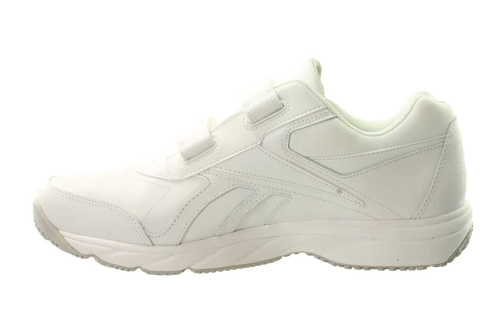 Reebok-Work-039-n-039-Cushion-KC-Mens-Trainers-Leather-CLEARANCE-PRICE Indexbild 4