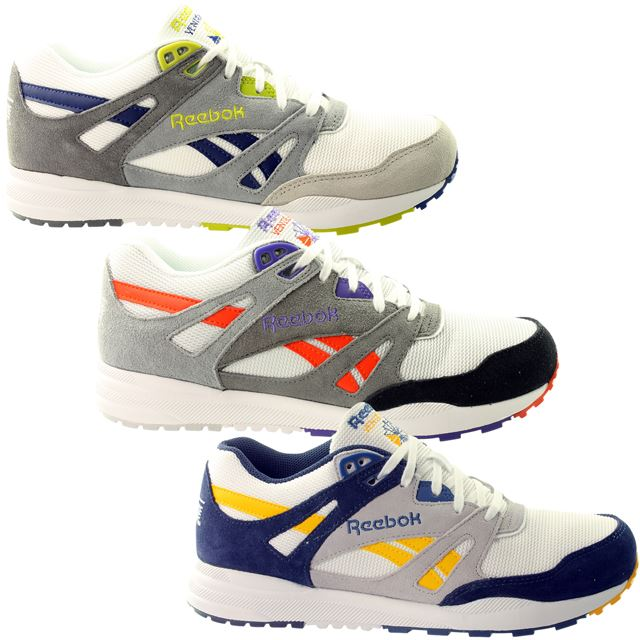 e28e84feafe5 Reebok Ventilator Athletic~Mens Trainers~RRP £62~SIZES UK 5.5 to 14 ...