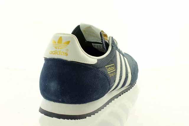 separation shoes 92fa8 8fff1 Adidas-Dragon-Baskets-Homme-Originals-UK-3-5-