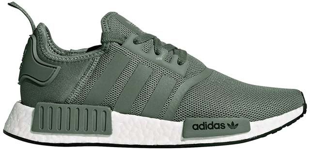 big sale acc64 aa838 adidas NMD R1 Mens~Style Code BY9692