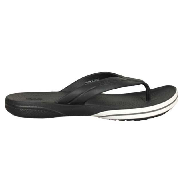 Details zu Genuine Crocs JIBBITZ Kilby 202395 001 mens & womens Flip Flops~FREEPOST