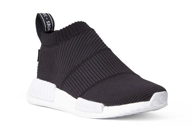 separation shoes 5d762 d876e adidas NMD CS1 Gore-Tex PrimeKnit Mens~Style Code BY9405