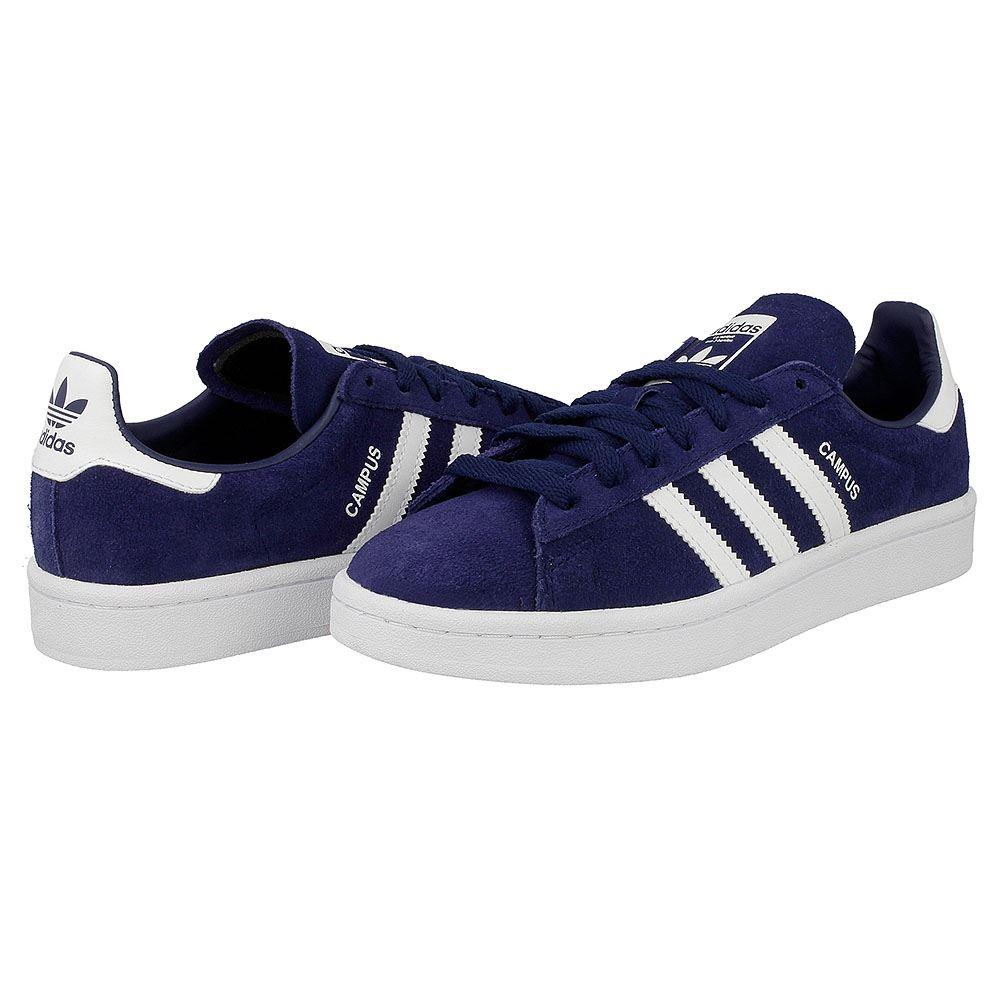 promo code d627d 73bc4 Adidas-Campus-Junior-Baskets-Originals-Taille-UK-3-