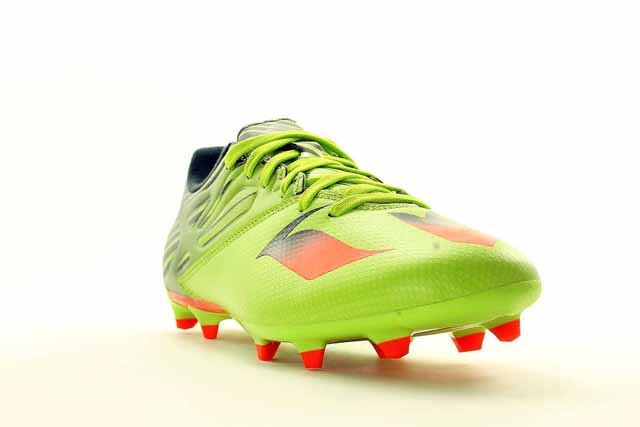 buy online 02a70 4e9fc (adidas soccer shoes are always small fitting.) International buyers should  try adidas shoes locally to know the size required.