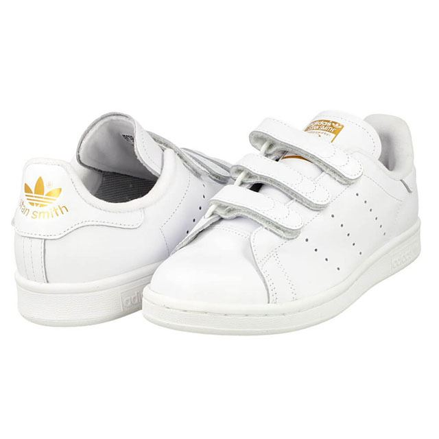 9158af994cab adidas Stan Smith CF S75188 Mens Trainers~Originals~SIZE UK 4 to 6 ...