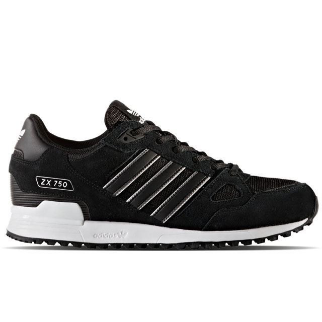 0e40224d05ff2 adidas ZX 750 BY9274 Mens Trainers~Originals~UK 3.5 to 10.5 Only
