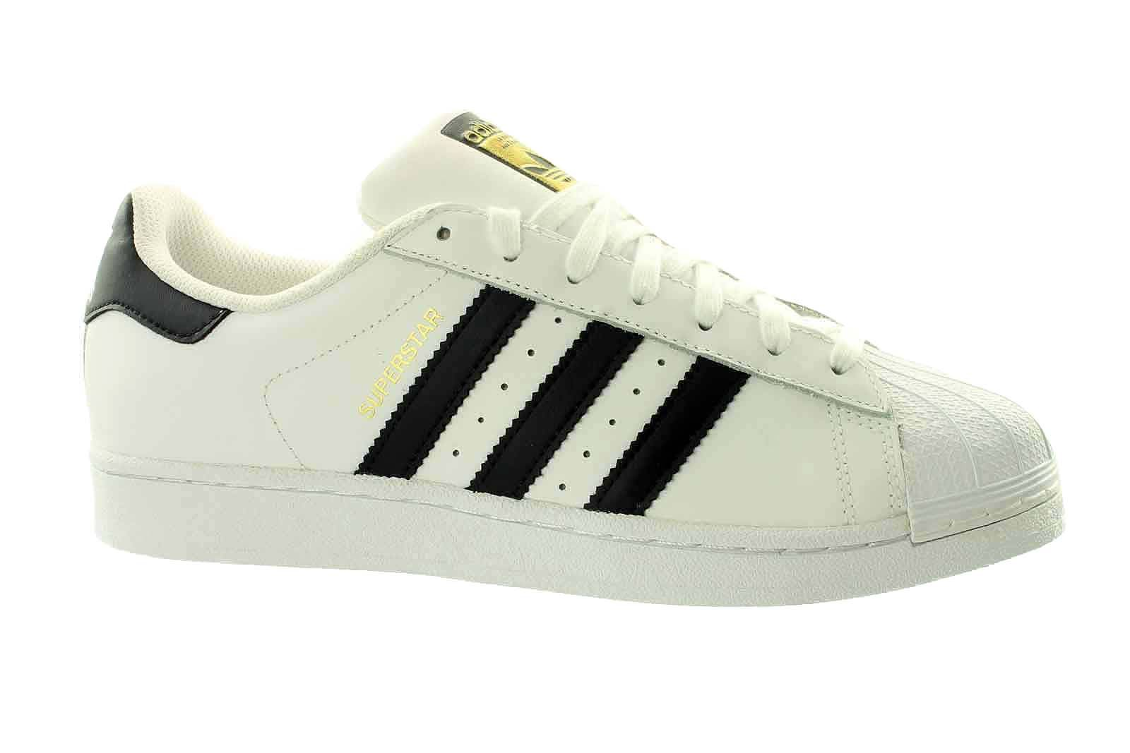 adidas-Superstar-Mens-Trainers-Originals-UK-3-5-