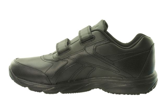 Reebok-Work-039-n-039-Cushion-KC-Mens-Trainers-Leather-CLEARANCE-PRICE Indexbild 9