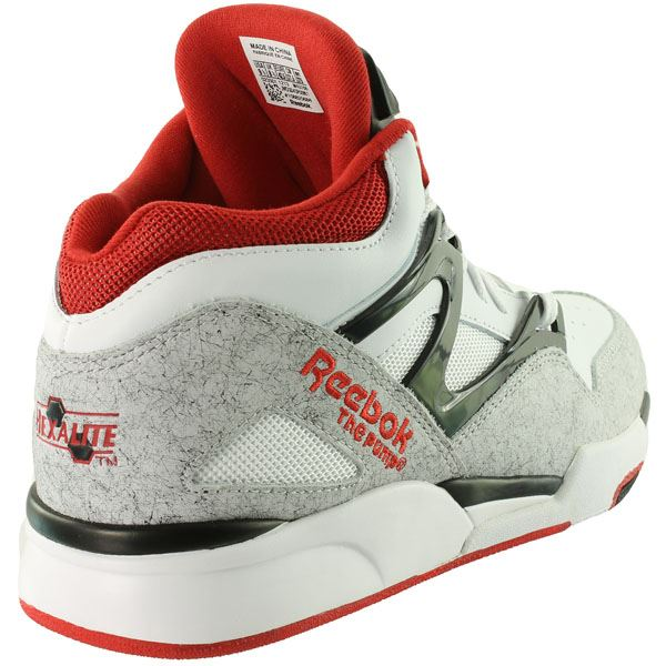 reebok pump trainers uk sale
