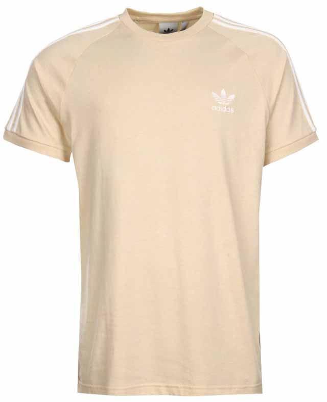 adidas originals adicolor california t shirt