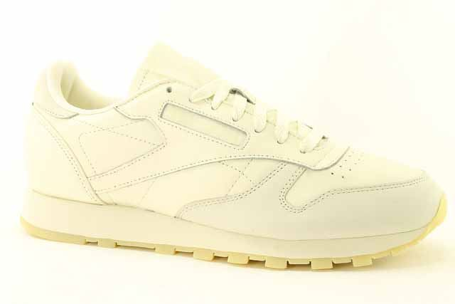 a789bff1f5a Reebok Classic Leather~Butter Soft Pack~AR2896 Mens Trainers~UK 4.5 ...