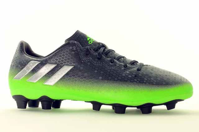 Details about adidas Messi 16.4 FXG AQ3526 Mens Football Boots~Soccer~SIZE UK 10.5 ONLY