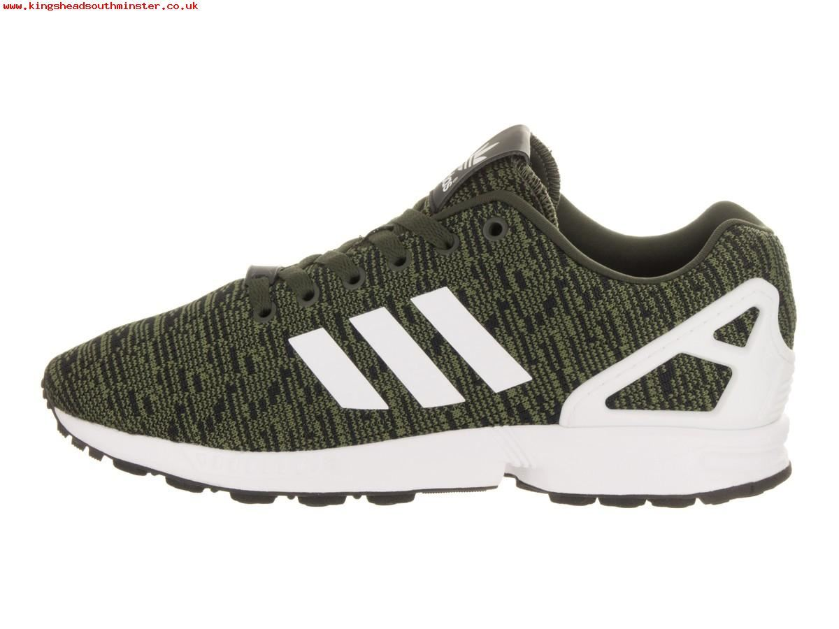official photos 4f8f2 5e77c Adidas-ZX-FLUX-Zapatillas-Para-hombre-Originals-2-