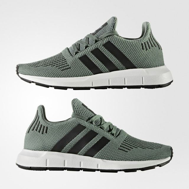 d2eacf64f41 Women s junior Shoes SNEAKERS adidas Originals Swift Run Cg4161 UK 3 5.  About this product. Picture 1 of 6  Picture 2 of 6 ...