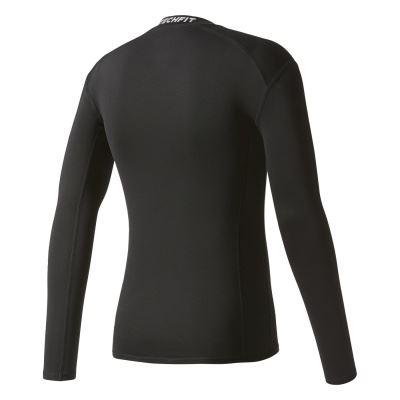 adidas-TechFit-Base-Layer-Shirt-Mens-Compression-Top-ClimaLite-All-Sizes-RRP-22 thumbnail 11
