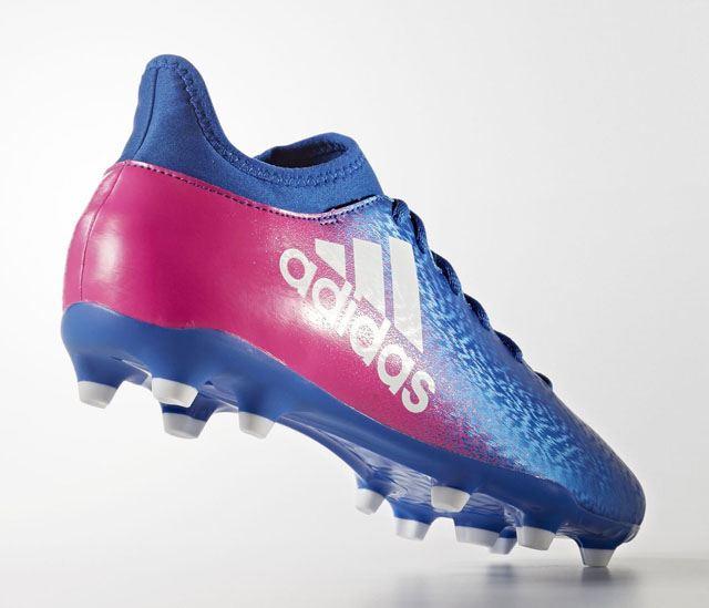 Détails sur Adidas x 16.3 FG BB5641 Homme Terre Ferme Chaussures De Football ~ Football ~ UK 6 To 12 Seulement afficher le titre d'origine