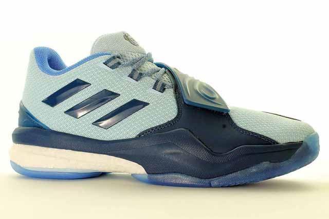 072cb271c0d1 adidas D Rose Englewood Boost AQ7225 Mens Trainers~Basketball~UK 8.5 ...