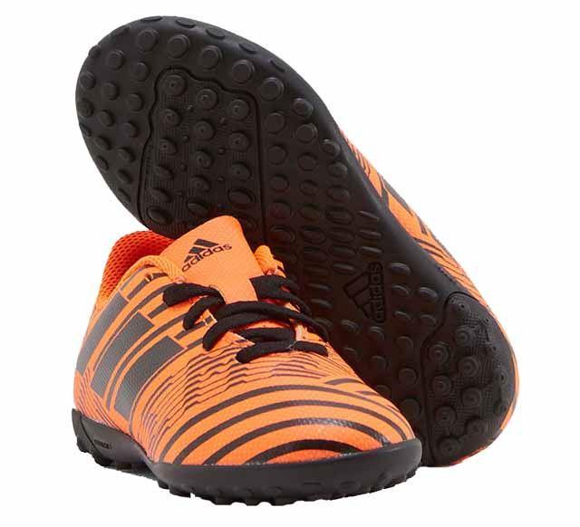 37be7e0847a2 adidas Nemeziz 17.4 TF S82471~Childrens Astroturf Trainers~RRP ...