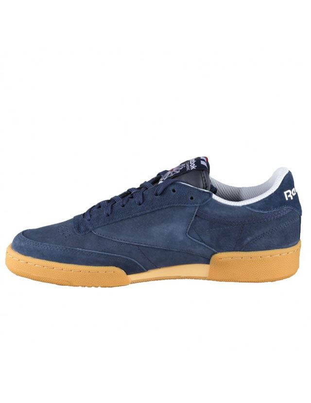 b0d3b686ddd Reebok Club C 85 Indoor AQ9875 Mens Trainers~Classic~UK 6 to 10.5 ...