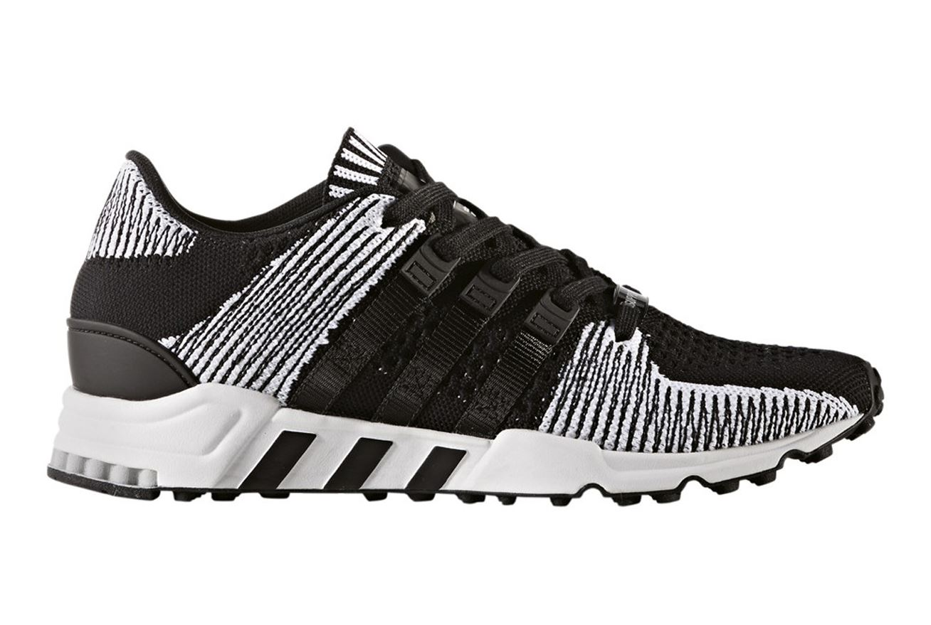 f40f9900c36c adidas SNEAKERS EQT Support RF PK White Black By9689 44-2-3 White